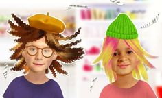 HairSalon Me is one of Terri Krajden's favourite games for kids. Promote Your Business, Business Website, Games For Kids, Web Design, Crochet Hats, Magazine, Technology, Games For Children, Knitting Hats