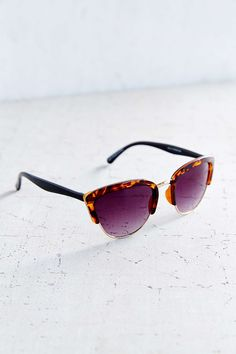 Downtown Catmaster Sunglasses