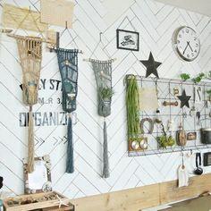 吊るすだけでおしゃれな空間に!プラントハンガーで彩るお部屋アイデア11選 - Yahoo! BEAUTY