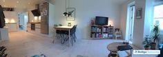 Helsingborggade 24, 3. th., 2100 København Ø - Nyistandsat 2-værelses lejlighed i velfungerende andelsforening #andel #andelsbolig #andelslejlighed #kbh #københavn #østerbro #selvsalg #boligsalg #boligdk