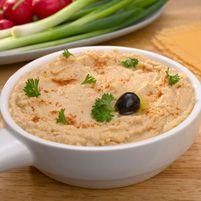 Herb Hummus - Dr. Weil's Healthy Kitchen.  True Food Kitchen's Hummus. Amazing!