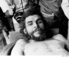 1967 - CHE GUEVARA MORTO