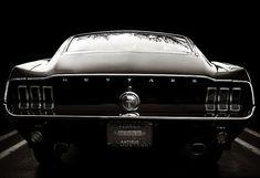 mustang      Black Mustang  more carsHERE