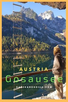 What's on your bucketlist Austria? Amazing views, endless hiking trails & beautiful lakes are among many activities & things to do in Austria Beautiful Places To Visit, Cool Places To Visit, Travel Couple, Family Travel, Top Places To Travel, Travel Destinations, Travel Europe, Travel Packing, Solo Travel
