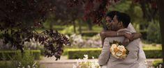 Aston Hall Birmingham wedding film