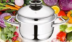 """23 Likes, 2 Comments - ZEPTER Austria Official (@zepter_austria) on Instagram: """"#COOK HEALTHY - STAY HEALTHY! 🌶🍲🍆 Discover our Masterpiece Cookware and start enjoying a #healthy…"""""""