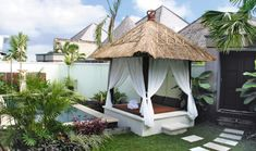 Interesting Garden Gazebo Ideas | New Home Design