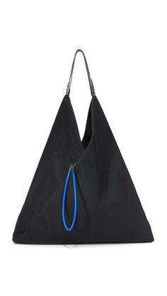 KENZO Nylon Hobo Bag | SHOPBOP - bags leather sale, vintage bags, cheap purses and bags *ad