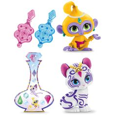 Shimmer and Shine™ Tala and Nahal - Shop Shimmer and Shine Toys | Fisher-Price
