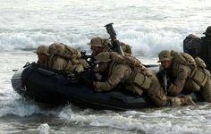 Us Navy SEALs Training