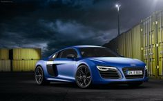 2013 Audi R8 V10 Plus Pictures Price Review