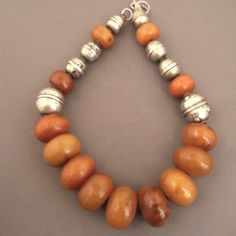 """Another view of this necklace...see www.halter-ethnic.com  item """"My Lucky Finds"""""""