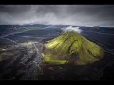 The magnificent landscape of Iceland - YouTube