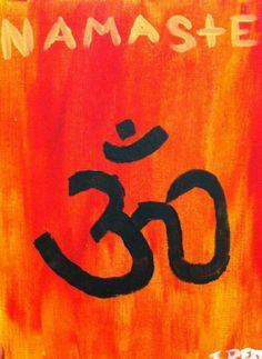 Namaste.