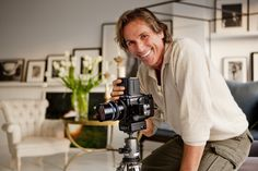 Fab Friday: Vicente Wolf Revisited | Interior Design Pro