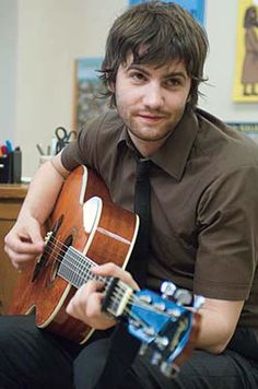 Jim Sturgess - - - my no.2. favourite singer and also no.2. favourite actor. nonetheless he's one of the greatest inspirations to me on a spiritual level. I bet he doesn't even know he's spiritual that way.