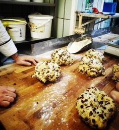 Dresdner Christstollen Dresden, Pastry Chef, Almonds