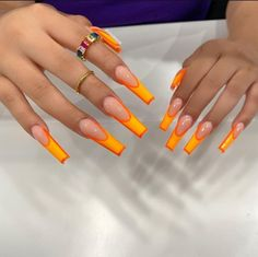 Acrylic Nails Coffin Pink, Long Square Acrylic Nails, Simple Acrylic Nails, Coffin Nails, Drip Nails, Aycrlic Nails, Swag Nails, Exotic Nails, Luxury Nails