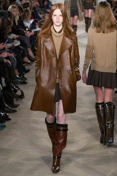 This coat is amazeballs.  Belstaff Fall 2013 RTW Collection - Fashion on TheCut