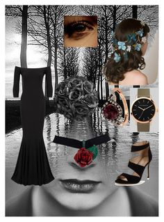 """""""Untitled #62"""" by isabellaaguilar227 ❤ liked on Polyvore featuring art"""