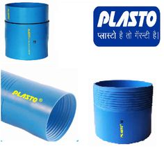 #‎Plasto‬ is a leading name in terms of manufacturing and supplying ‪#‎column‬ & ‪#‎casing‬ ‪#‎pipes‬. Get More Info: http : //goo.gl/3V7jMY