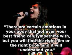 18 Times Björk Was Right About Everything.  Love her!