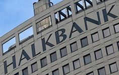 Turkish state-run lender Halkbank's operations and transactions fully comply with national and international regulations, it said in a statement regarding the arrest of its deputy general manager Mehmet Hakan Atilla in the United States. Multi Story Building, Louvre, United States, Politics, Business, Internet, Model, Federal, Stop It