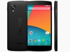 Nexus 5 leaked onto the Play Store