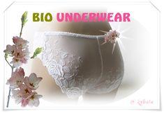 Sexy BIO Unterwäsche von KYBELE. So einzigartig wie DU! Underwear, Women, Romantic Woman, Romantic Lace, Unique, Lingerie, Woman