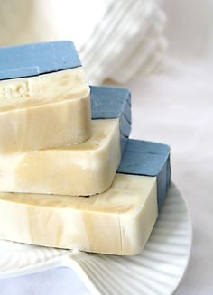 Connecticut Beach House Shea Butter Soap by naiad on Etsy, $6.75