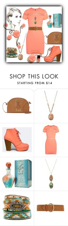 """Curvy Casual"" by sotrue-creatoure-of-stylee ❤ liked on Polyvore featuring Vince Camuto, Panacea, Qupid, Elizabeth and James, Jennifer Lopez, Hipanema and Dorothy Perkins"