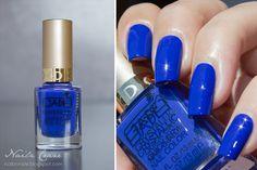 GA-DE Crystallic - Melody Blue 38 Nail Polish, Nails, Beauty, Finger Nails, Ongles, Nail Polishes, Polish, Beauty Illustration, Nail