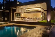 architecture modern residence10