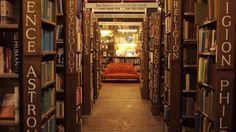 10 Inspiring Bookshops Around the World