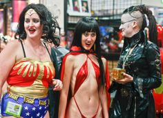 Comic-Con 2012: Gearing up for a geekgasm