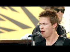 Jonny Lang (Give me up Again) - He is phenomenal.....One of my very favorite blues singers