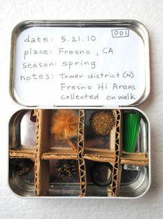 altoid box idea アルトイズ缶の使い方画像集 - NAVER まとめ