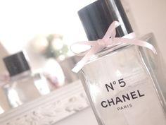 #perfume #chanel #n5
