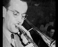 Glenn Miller Band. He died while serving his country during World War11.  Bring back Big Bands, please!