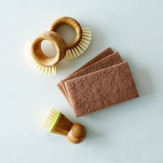 Eco-Friendly Cleaning Kit on Food52