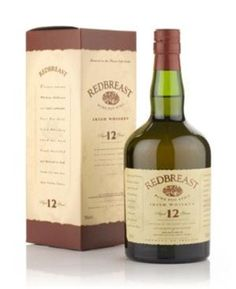 Redbreast 12 is a must-try for that unique toothy quality. It's a must-have because this level of quality just isn't found at this price in single malts. Whiskey Tour, Irish Whiskey, Pot Still, Hooch, Bottle Labels, Label Design, Whisky, Bourbon, Liquor
