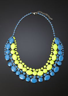 I need this now! By neon bijoux