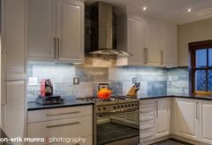 Stonehaven kitchen refurb