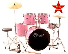 Drum Sets for Kids – It is a great feeling when you see your kids get behind their new drum set for the first time. It is more grateful when watching them learns how ...