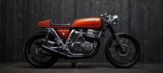 In the 50s and 60s, the appeal of motorcycling was small. The Honda CB750 changed that, and with it came a bevy of versatile, reliable and fast motorcycles.