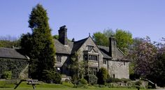 Hartington Hall | Weddings & activity breaks in Derbyshire | YHA | YHA Website