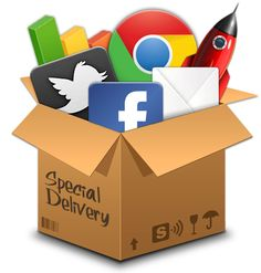 We are specialize in digital marketing which offers a cost effective way to reach global audience.