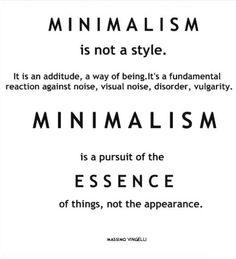 MinimalLifeStyle