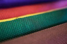 Know Your Tie - The Grenadine 1