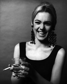 Edie Sedgewick